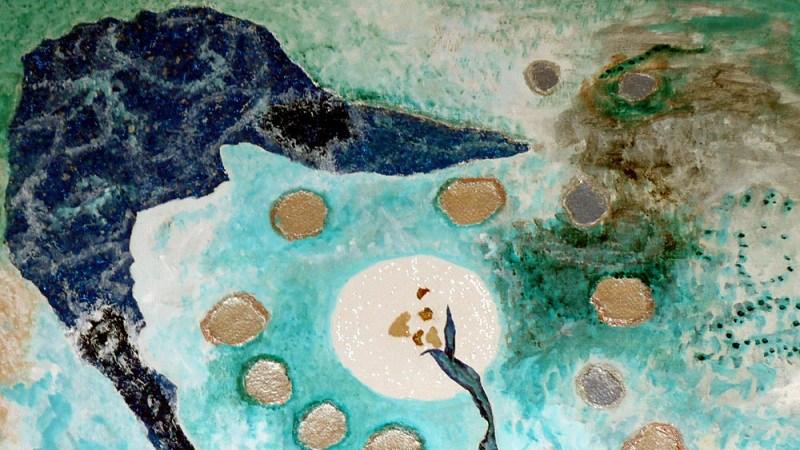 Memoirs of a Sea Pebble